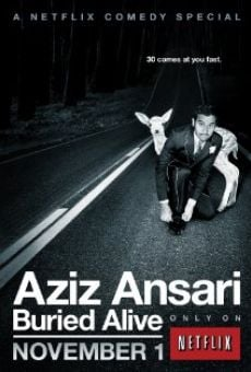 Aziz Ansari: Buried Alive on-line gratuito