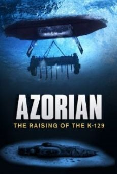 Ver película Azorian: The Raising of the K-129