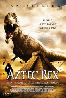 Ver película Aztec Rex