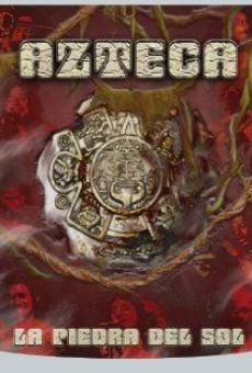 Watch Azteca: La piedra del sol online stream