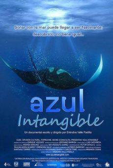 Azul intangible on-line gratuito