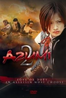 Azumi 2: Death or Love online gratis