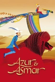 Azur y Asmar online gratis