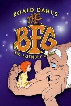 B.A.G. El Buen Amigo Gigante online