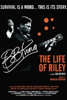 Película: B.B. King: The Life of Riley