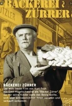 Ver película Bäckerei Zürrer
