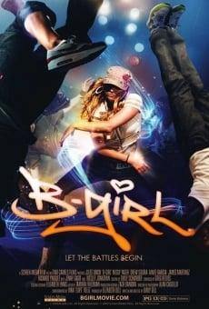 B-Girl, Hip-hop dans la peau en ligne gratuit