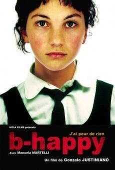 Ver película B-Happy