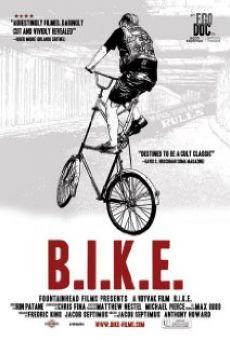 Ver película B.I.K.E.