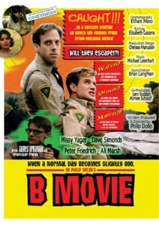 B Movie on-line gratuito