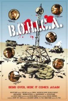 B.O.H.I.C.A. on-line gratuito