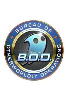 Ver película B.O.O.: Bureau of Otherworldly Operations