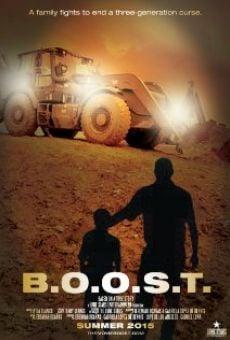 Ver película B.O.O.S.T.