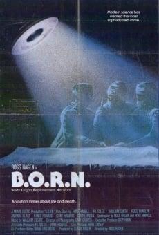Ver película B.O.R.N