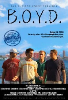 Ver película B.O.Y.D.