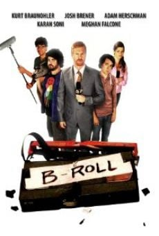 B-Roll online streaming