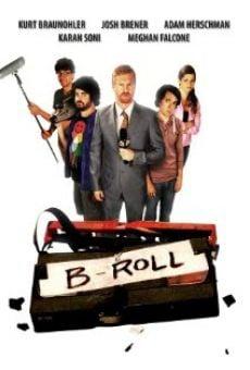B-Roll on-line gratuito