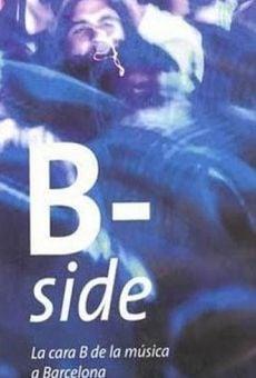 Ver película B-side. La cara b de la música en Barcelona
