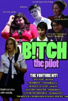 Ver película B!tch