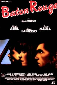 Ver película Bâton Rouge
