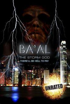 Ver película Ba'al, el dios de la tormenta