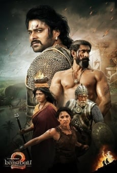 Baahubali 2: The Conclusion online streaming