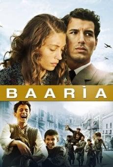 Baarìa - La porta del vento online