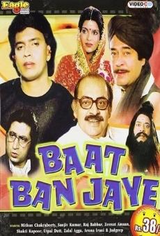 Ver película Baat Ban Jaye