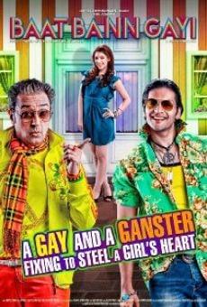 Ver película Baat Bann Gayi