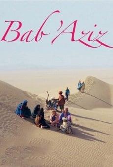 Ver película Bab'Aziz, el sabio sufí
