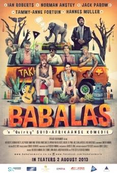 Ver película Babalas