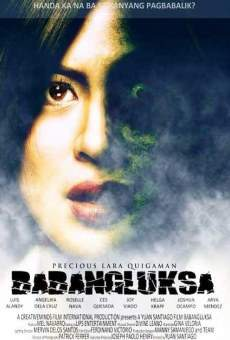 Ver película Babangluksa