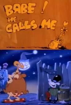 Ver película Babe! He... Calls Me