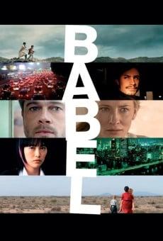 Ver película Babel