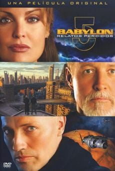 Babylon 5: The Lost Tales - Voices in the Dark on-line gratuito