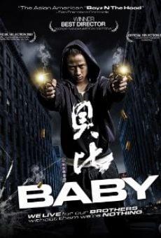Baby gratis