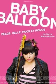 Ver película Baby Balloon