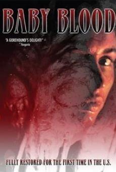 Ver película Baby Blood