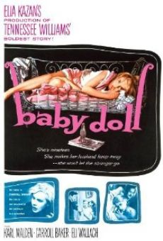 Baby Doll - La bambola viva online streaming