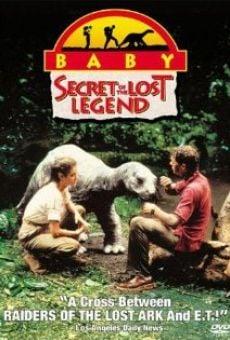 Baby: Le secret de la légende oubliée