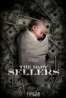 Ver película Tráfico de bebés
