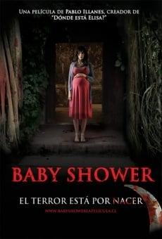 Baby Shower online gratis