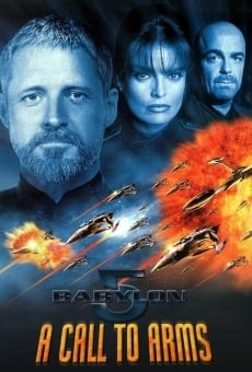 Ver película Babylon 5: A Call to Arms