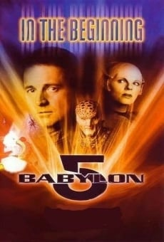 Ver película Babylon 5: In the Beginning