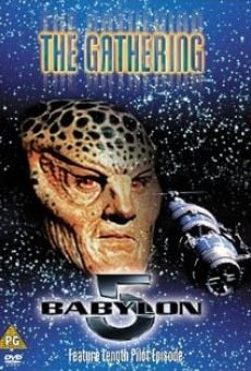 Ver película Babylon 5: The Gathering