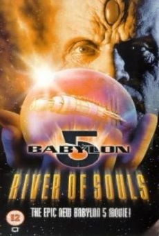 Babylon 5: The River of Souls on-line gratuito