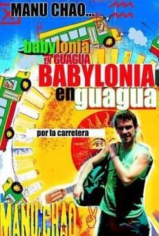 Ver película Babylonia en Guagua