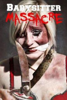Babysitter Massacre online kostenlos
