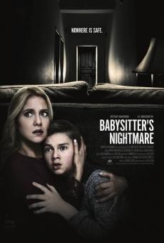 Babysitter's Nightmare online kostenlos