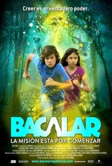 Ver película Bacalar